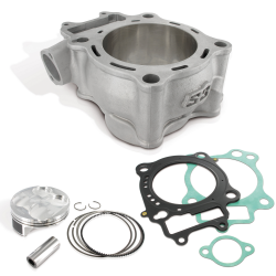 Kit cylinder-piston big-bore for MONTESA-HRC 4RT