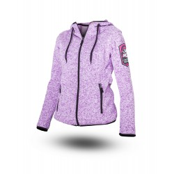 Alp S3 Pink Soft Jacket