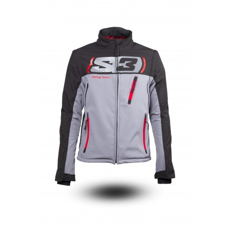 Soft Shell Protec Jacket