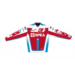 Maillot S3 Trial SPEA Officiel