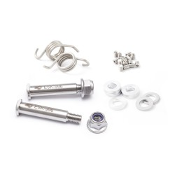 Bolt and  Screw Kit for Hard Rock and Original S3 Footrests