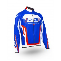 Thermal Jacket S3 RACING TEAM Pilot Trial