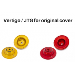 Vertigo / JTG inserts using original head cover
