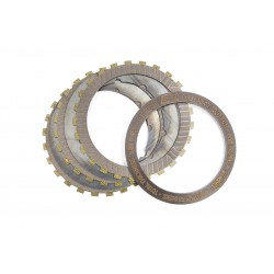 Gas Gas Pro Clutch kit + S3 Spring