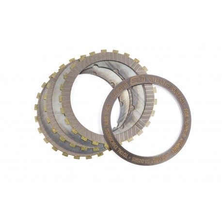 Gas Gas Clutch kit + S3 Spring
