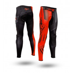 Pants with Pad for E-Bike-DH-MTB