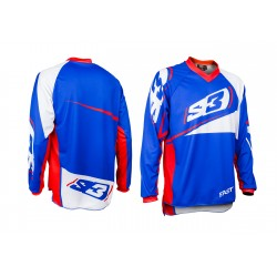 Shirt S3 Enduro