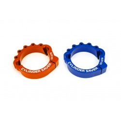 Exhaust Flange Guard / KTM, Husqvarna
