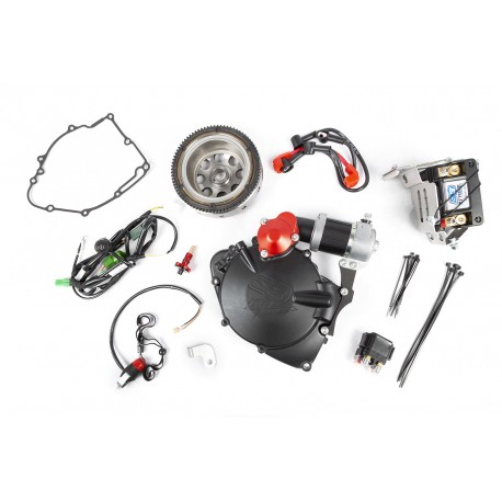 Electric Starter Kit Montesa 4RT