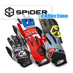 Gloves Spider S3