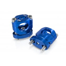 Adjustable Handlebar Clamps S3