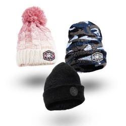 Beanie Winter Racing  S3