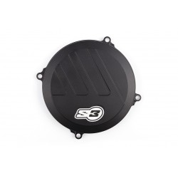 Reinforced clutch cover Sherco