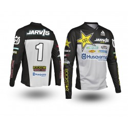 Jarvis Race Gear / NET PRICE