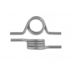 Springs KIT 2 u. Stainless steel for Original