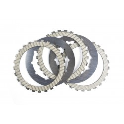 KIT CLUTCH DISKS RACING JTG
