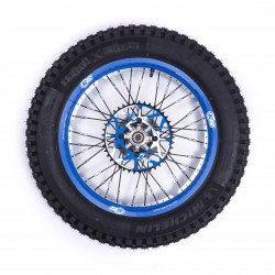 FULL Wheels Stickers Kit for Trial / Enduro